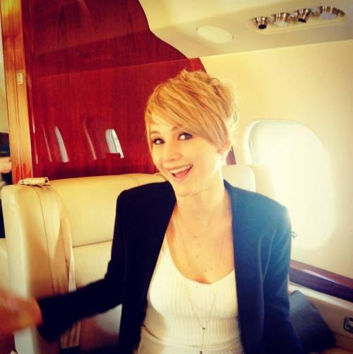 Chris Martin, solo bionde e sexy: addio a Jennifer Lawrence, ora Kylie Minogue 41