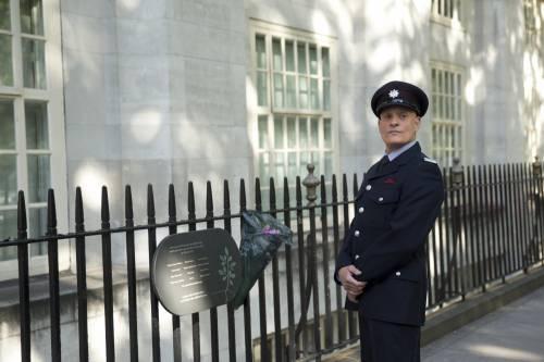 Londra, dieci anni dagli attentati suicidi 2