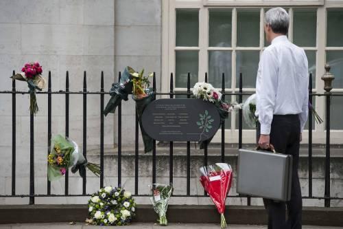Londra, dieci anni dagli attentati suicidi 4