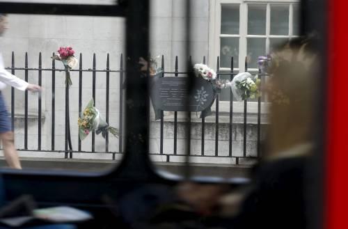 Londra, dieci anni dagli attentati suicidi 12