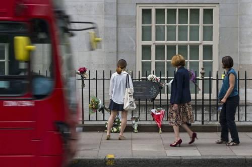 Londra, dieci anni dagli attentati suicidi 10