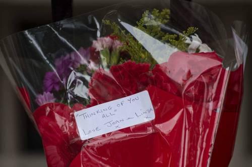 Londra, dieci anni dagli attentati suicidi 17