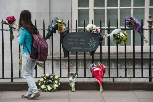 Londra, dieci anni dagli attentati suicidi 18