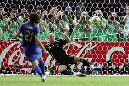 Germania 2006, nove anni dopo la magica notte di Berlino 10