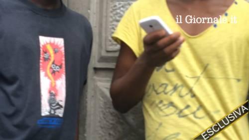 Porta Venezia: tutti in coda per avere i documenti falsi e lasciare l'Italia 6