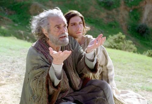 I ruoli nella carriera di Omar Sharif 6