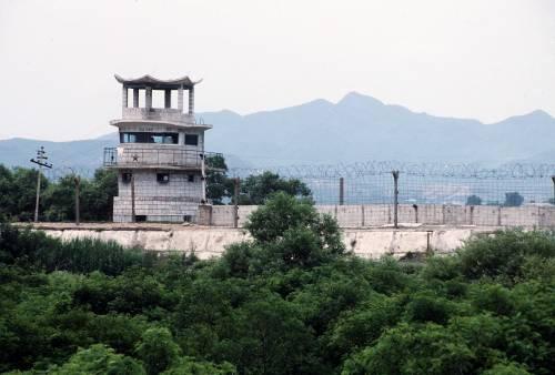 Corea del Nord e Corea del Sud