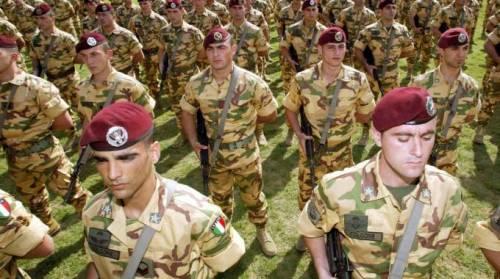 Parà invalido di guerra riceve solo 280 euro: giudice condanna l'Italia