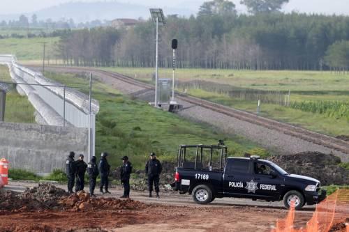 La fuga del re del narcos messicano 14