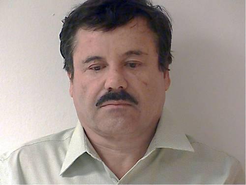 La fuga del re del narcos messicano 9
