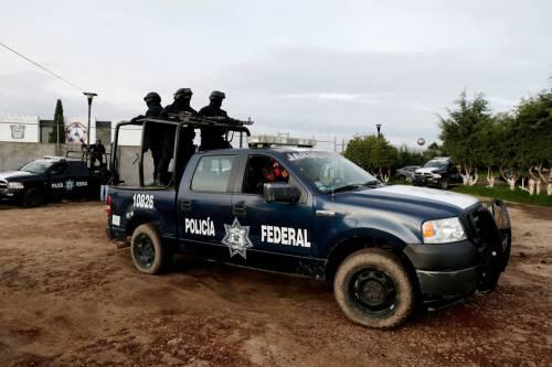 La fuga del re del narcos messicano 15