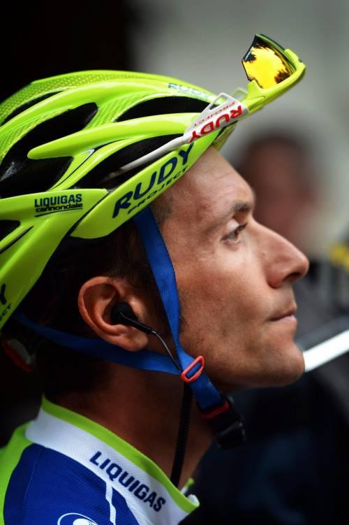 """""""Caro Lance, mi dispiace ma io ho pagato il conto degli errori nel ciclismo"""""""