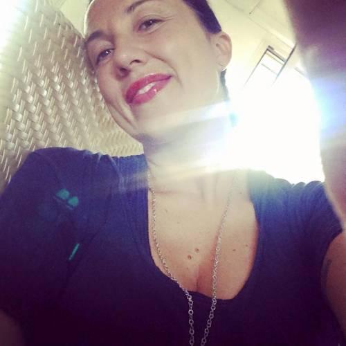 Pamela Petrarolo: selfie con pancione e bikini, a giorni il parto 5