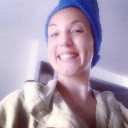 Pamela Petrarolo: selfie con pancione e bikini, a giorni il parto 11