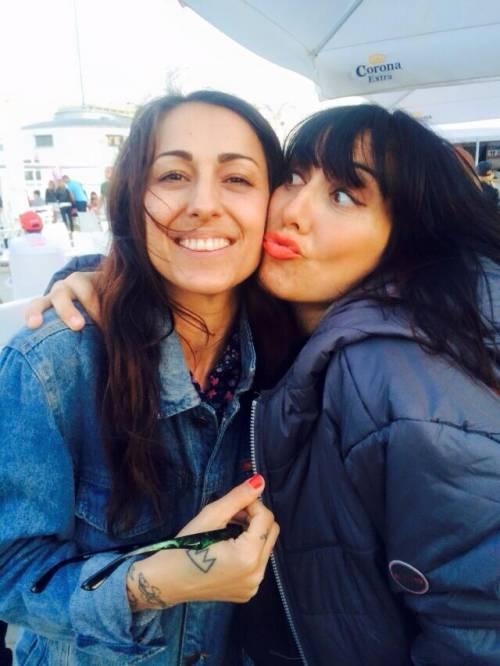 Pamela Petrarolo: selfie con pancione e bikini, a giorni il parto 14