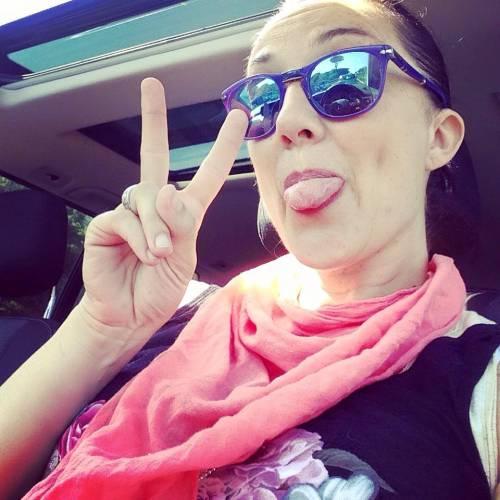 Pamela Petrarolo: selfie con pancione e bikini, a giorni il parto 16