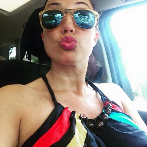 Pamela Petrarolo: selfie con pancione e bikini, a giorni il parto 17