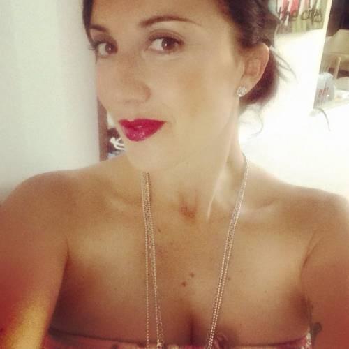 Pamela Petrarolo: selfie con pancione e bikini, a giorni il parto 19