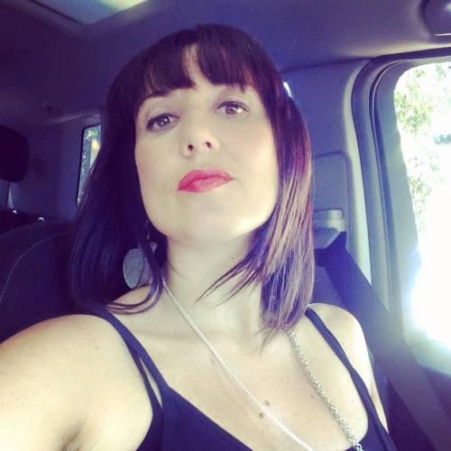 Pamela Petrarolo: selfie con pancione e bikini, a giorni il parto 20