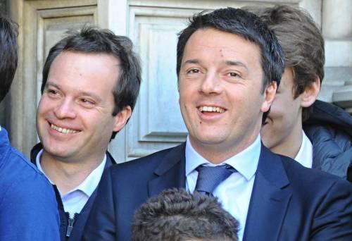 Manovra, dietrofront di Renzi sull'aeroporto gestito da Carrai
