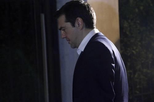 """Ora l'Ue torna alla carica: """"In Grecia serve austerity"""""""