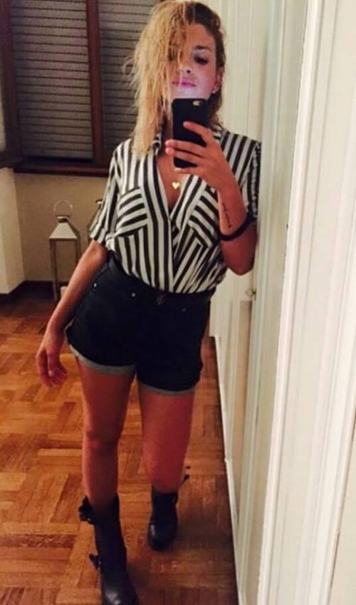 L'estate di Emma Marrone 5