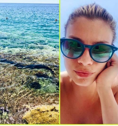 L'estate di Emma Marrone 2