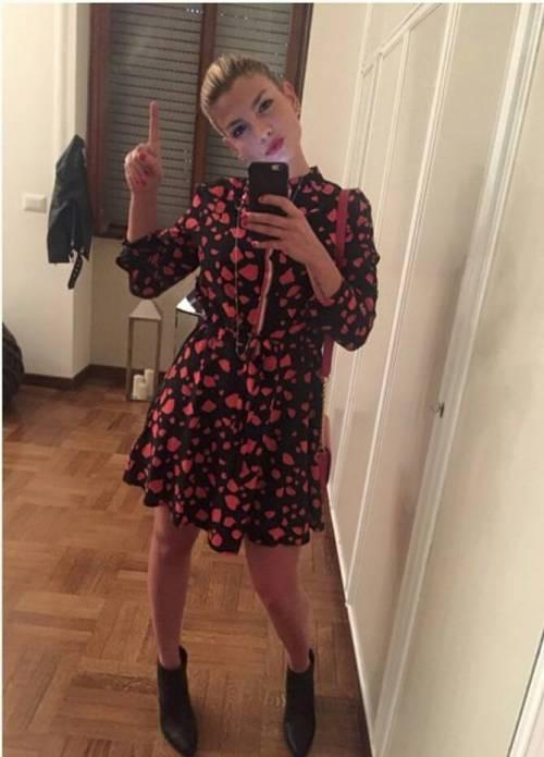 L'estate di Emma Marrone 12