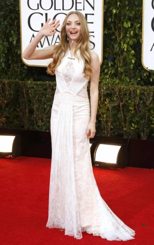 Amanda Seyfried, la bellissima diva della nuova generazione 2