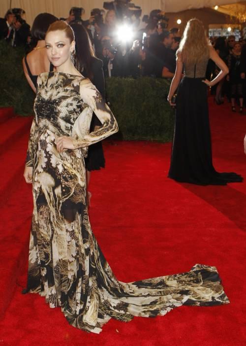 Amanda Seyfried, la bellissima diva della nuova generazione 9