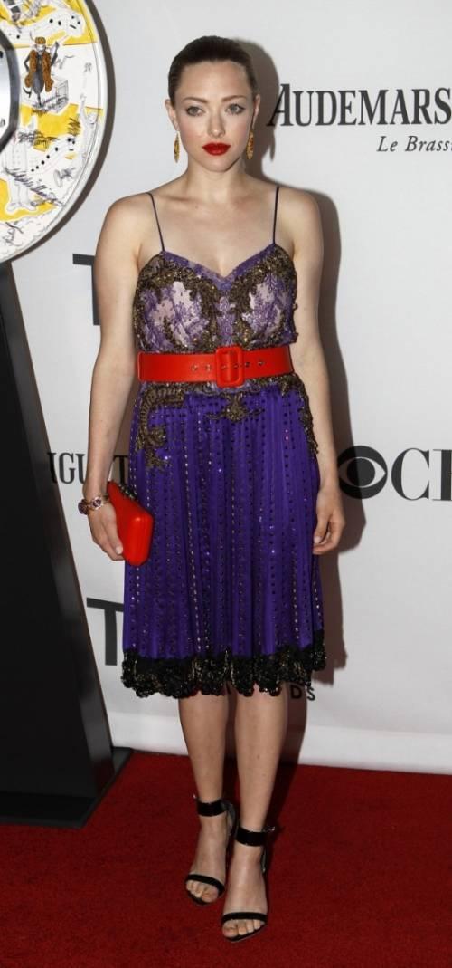 Amanda Seyfried, la bellissima diva della nuova generazione 17