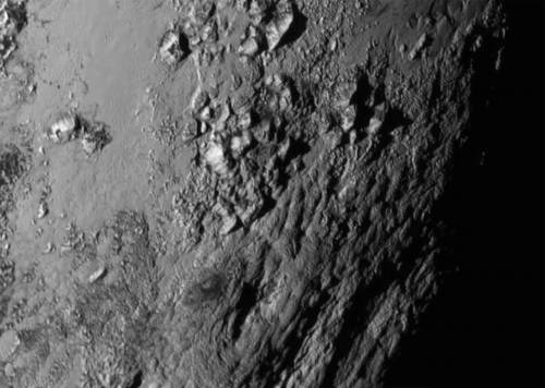 Le immagini della sonda Nasa 4