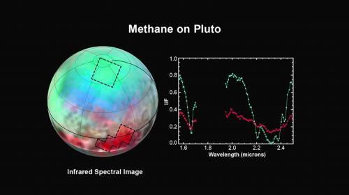 Le immagini della sonda Nasa 3