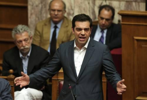 Atene, via i greci indigenti: spazio alla nuova moschea