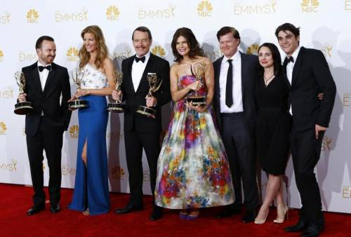 Emmy Awards, boom Game of Thrones: 24 nomination per il fantasy HBO