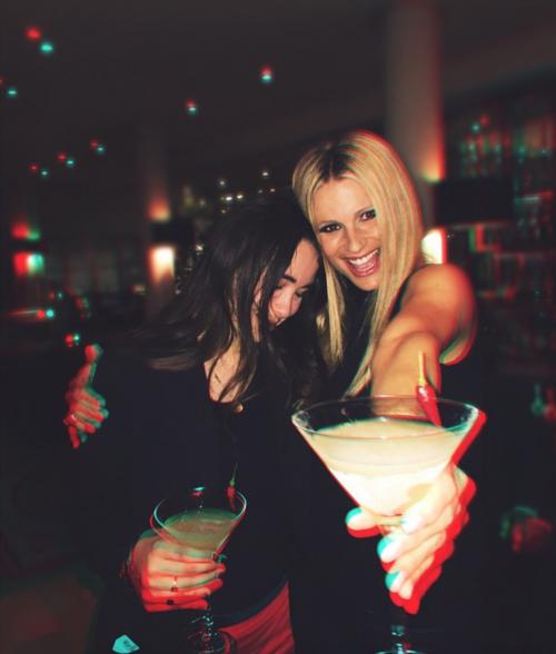Michelle Hunziker e Aurora Ramazzotti, belle al mare 15