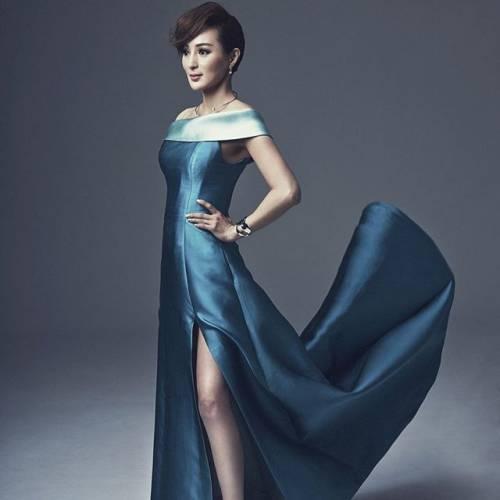 Candy Lo: modella cinquantenne dal corpo di ragazza 4