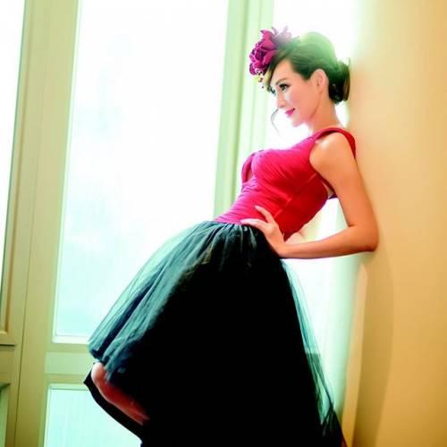 Candy Lo: modella cinquantenne dal corpo di ragazza 7