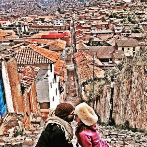 Naike Rivelli e Yari Carrisi, dopo il Sudamerica tappa in Salento