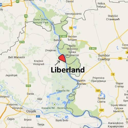 Liberland, l'unico Paese al mondo dove non si pagano le tasse