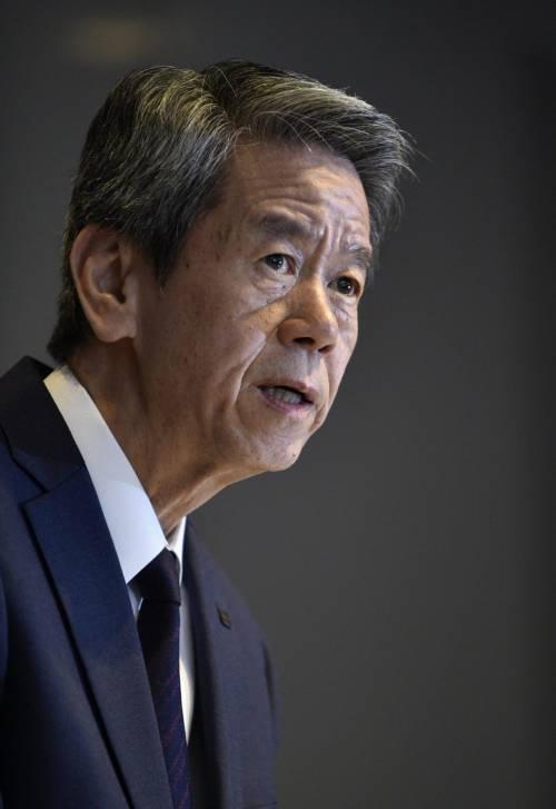 Conti truccati alla Toshiba, si dimette il presidente Tanaka