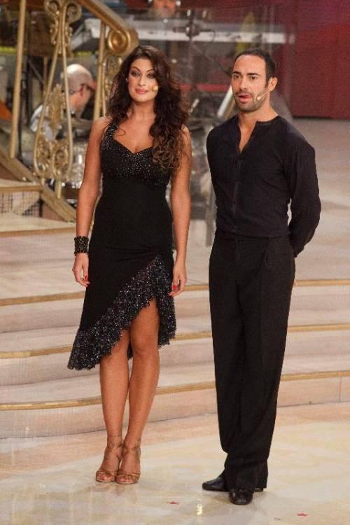 Manuela Arcuri, sempre più bella grazie a Mattia 20