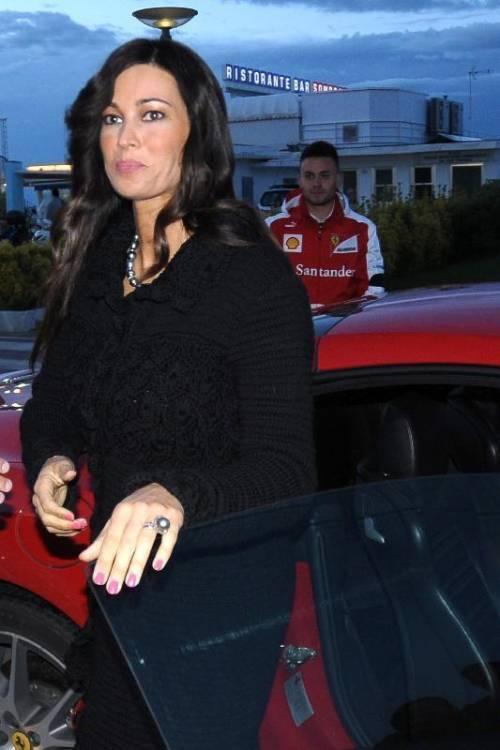 Manuela Arcuri, sempre più bella grazie a Mattia 30