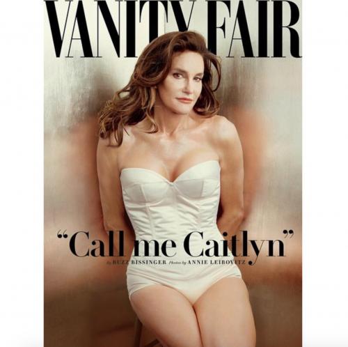 L'incontro tra Caitlyn Jenner e Laverne Cox 9