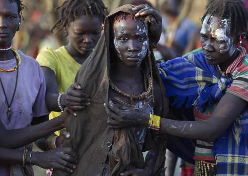 Rivoluzione in Somalia: l'infibulazione diviene illegale