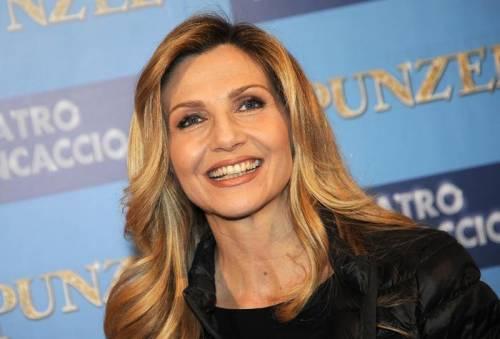 Lorella Cuccarini e la lite con Raffaella Carrà