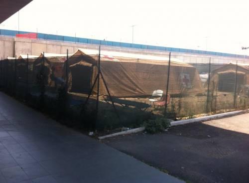 Stazione Tiburtina, ecco dove nascerà il nuovo centro d'accoglienza 14