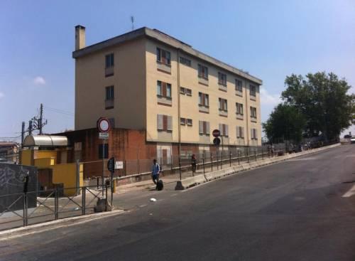 Stazione Tiburtina, ecco dove nascerà il nuovo centro d'accoglienza 15