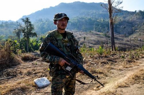 Birmania, una guerra mai finita miete ancora nuove vittime