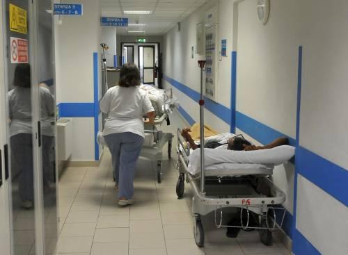 Torino, indagati 68 medici per l'amputazione di una gamba
